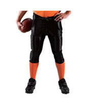 Youth  Fusion Integrated Football Pant
