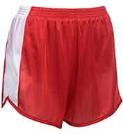 Custom Adult Track Short with Side Panel Insert Mens
