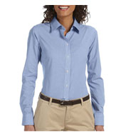 Chestnut Hill Ladies Executive Performance Broadcloth Dress Shirt