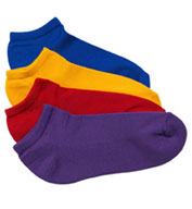 Custom Microfiber Low Cut MultiSport Sock