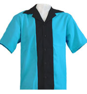REV 60s Bowling Shirts