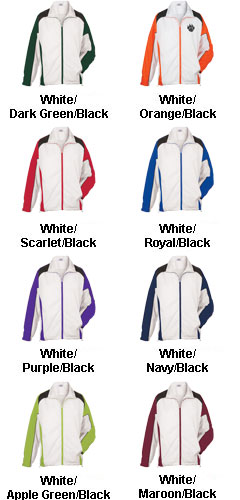 Adult Achiever Jacket - All Colors