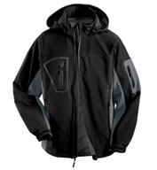 Custom Waterproof Soft Shell Jacket Mens
