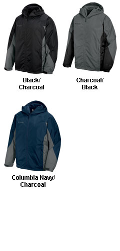 Columbia® - Bridge Creek Falls™ Jacket   - All Colors