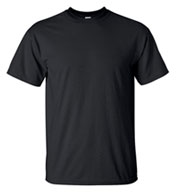 Custom Gildan 100% Cotton Adult T-shirt In Tall Sizes Mens