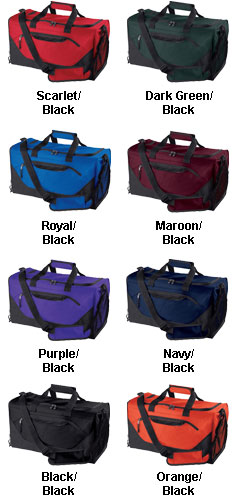 Chill Sports Bag by Holloway - All Colors