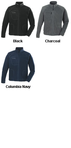 Columbia® - Western Trek™ Jacket - All Colors