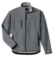 Custom Men's Glacier® Soft Shell Jacket