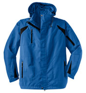 Custom Mens Waterproof All-Season II Jacket