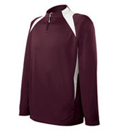 Attack Performance Quarter Zip Pullover