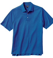 Custom Ping Mens Albatross Performance Polo