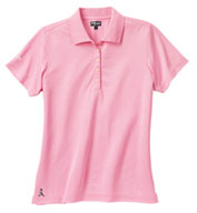 Custom Ping Ladies Albatross Performance Polo