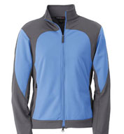 Custom Ladies Active Performance Stretch Jacket
