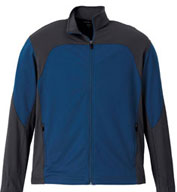 Mens Active Performance Stretch Jacket