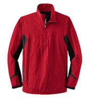 OGIO® - Wicked Weight Half-Zip Jacket