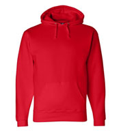 J. America - Premium Hooded Sweatshirt