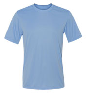 Custom Hanes 4 oz. Cool Dri® with FreshIQ T-Shirt
