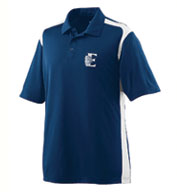 Custom Wicking Textured Gameday Sport Shirt Mens