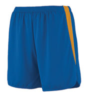 Custom Mens Velocity Track Short