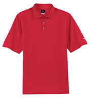 Custom Nike Golf - Dri-FIT Pique II Polo Mens