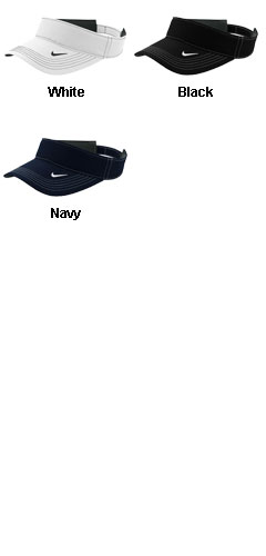 Nike Golf - Dri-FIT Swoosh Visor - All Colors