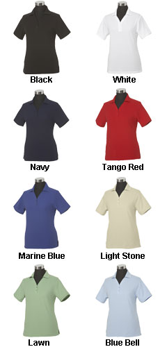 Ladies Original Pique Polo by Munsingwear - All Colors