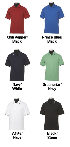 Legacy Polo by Munsingwear - All Colors
