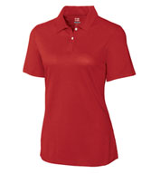 Custom Ladies CB Drytec� Elliott Bay Polo