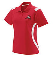 Custom Ladies All-Conference Sport Shirt