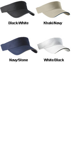 Ping Chino Visor - All Colors