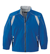 Custom Youth Lightweight Color-Block Jacket