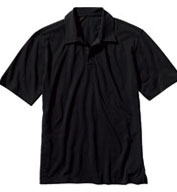 Custom Mens Performance Pique Polo Shirt By Patagonia Mens