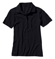 Custom Womens Performance Pique Polo Shirt By Patagonia
