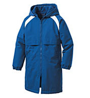 Custom Sport-Tek® - Adult Long Team Parka Mens