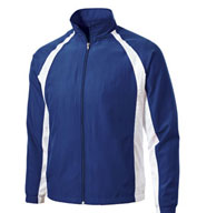 Custom Sport-Tek® - 5-in-1 Performance Full-Zip Warm-Up Jacket Mens