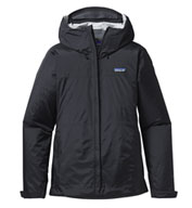Custom Womens Torrentshell Jacket by Patagonia