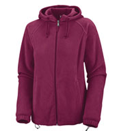 Custom Columbia - Ladies Benton Springs™ Hoodie