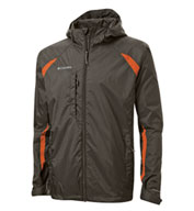 Custom Columbia® - High Falls� Jacket