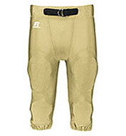 Custom Adult Deluxe Game Pant by Russell Athletic