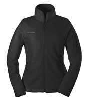 Custom Columbia® - Ladies Western Trek� Jacket
