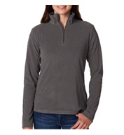 Columbia® - Ladies Crescent Valley™ 1/2-Zip Pullover