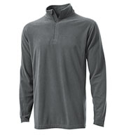 Custom Columbia® - Mens Crescent Valley� 1/2-Zip Pullover