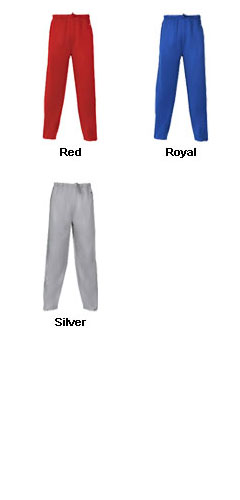 BT5 Fleece Pant - All Colors