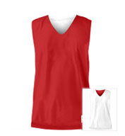 Custom Youth Reversible Mesh Tank By Alleson - Available In 24 Colors