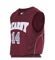Youth Layup Basketball Jersey