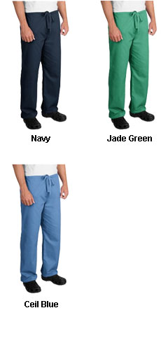 Cornerstone Reversible Scrub Pant - All Colors