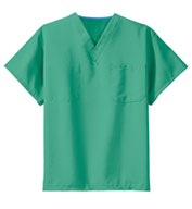Custom CornerStone Reversible V-Neck Scrub Top