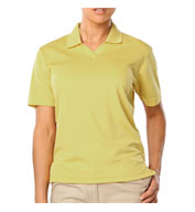 Custom Ladies Moisture Wicking Polo with Scotchgard Protection