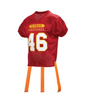 Youth  Official Flag Football Jersey