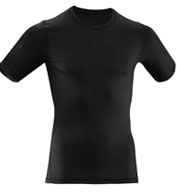 Adult Compression Tech Short Sleeve Shirt